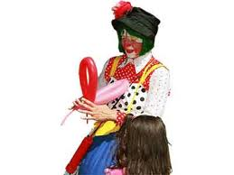 rent clowns for kids party clown rentals for kids birthday parties in california happy girl clown rentals