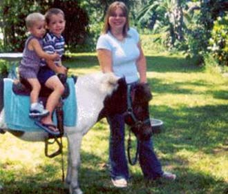 rent petting zoo pony rentals kids party ponies san jose los angeles san francisco orange county