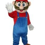 kids party character costume rental mario elmo dora explorer yo gabba