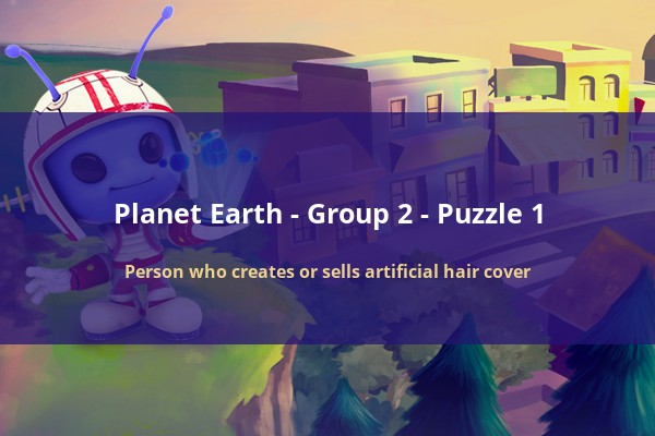 CodyCross - Planet Earth - Person who creates or sells artificial