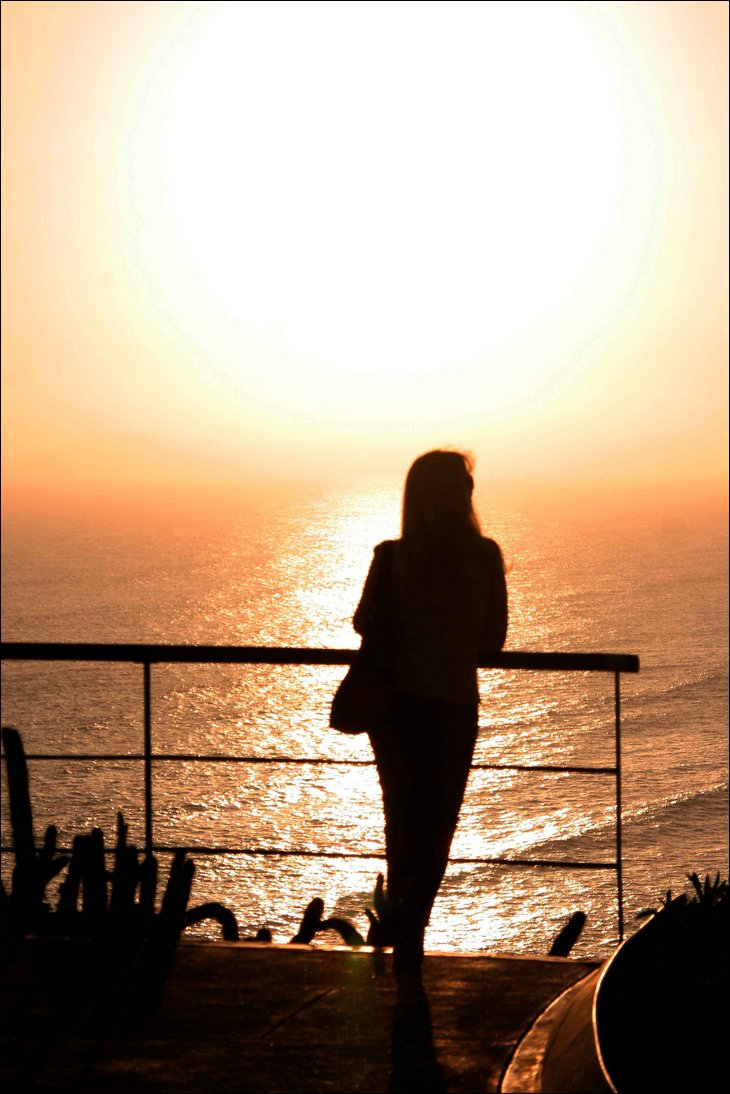 Cool Style Girl Wallpaper Silhouette Images An Excellent Way To Add Drama To A Scene