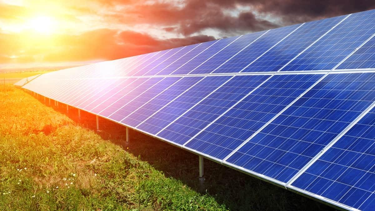 Solar Power Energy Source Fact File Fun Kids The Uk
