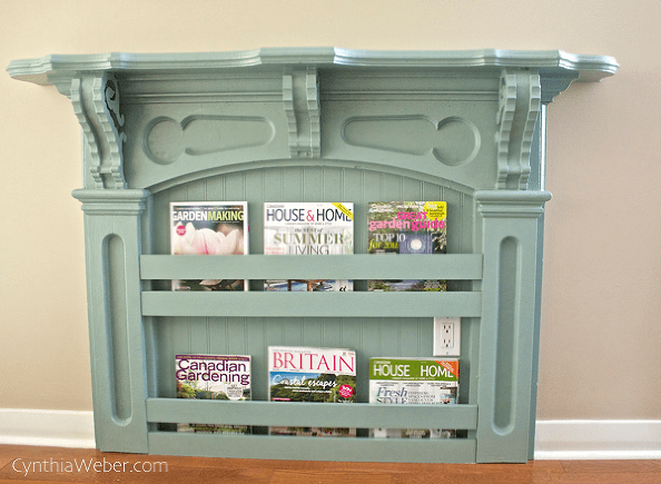 130 Upcycled Storage Ideas Pallets Chairs Toolboxes