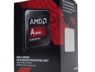 AMD apu 7850k