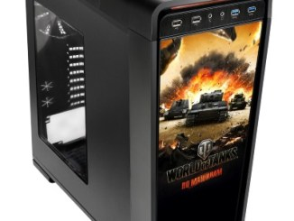 Thermaltake Urban S71 World of Tanks Edition 1