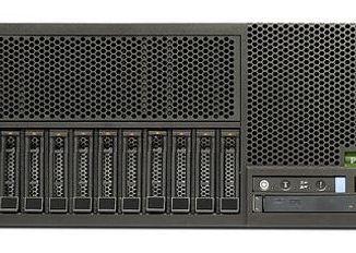 NVIDIA IBM