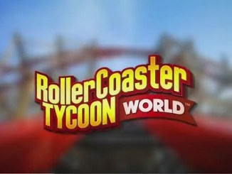 rollercoastertycoonworld