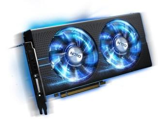 Nitro+ RX 480