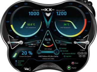 TriXX Utility 6.0.0
