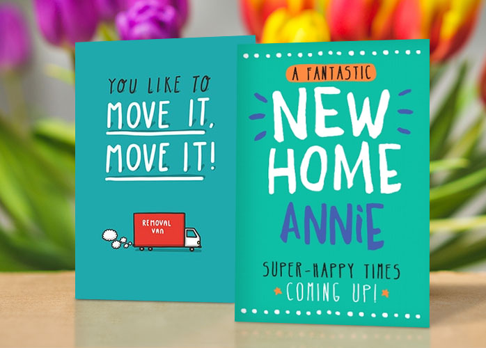 What to Write in A New Home Card Best Messages Funky Pigeon Blog - what to write