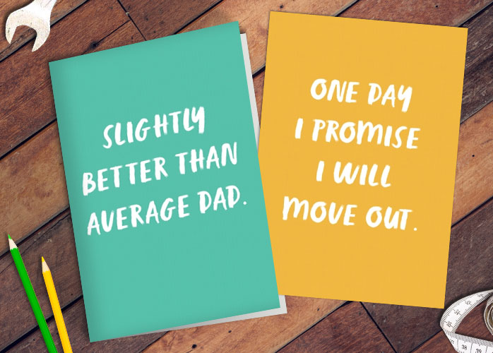 What to Write in a Father\u0027s Day Card Funky Pigeon Blog