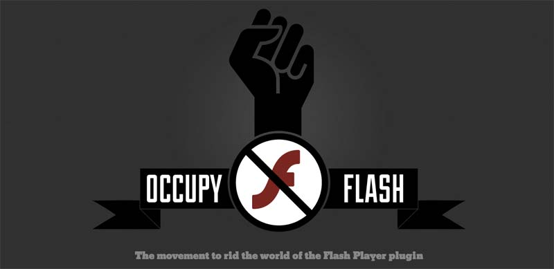 how to get rid of flash player