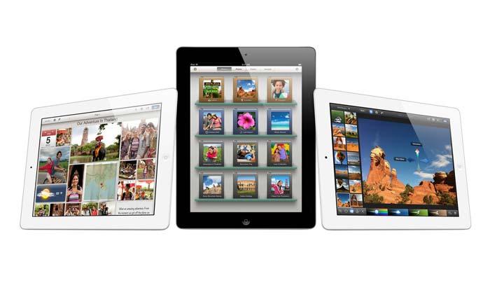 Meet iPhoto for iOS 6   Peachpit