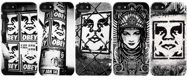 obey-x-incase-2013-spring-iphone-5-snap-case-collection-2-FSMdotCOM