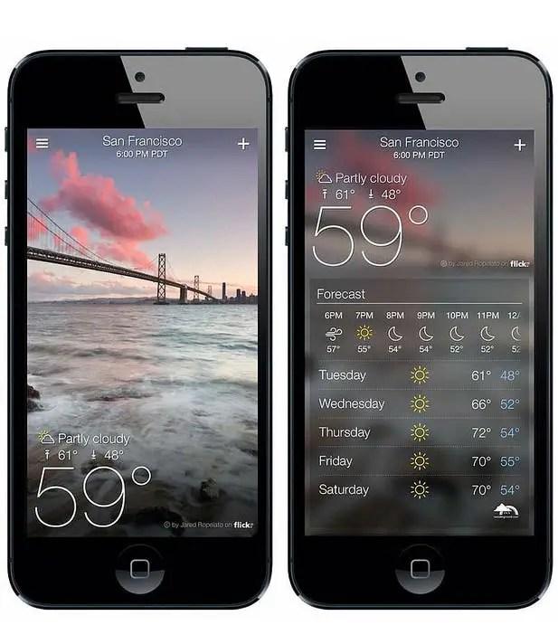 yahoo-weather-mail-app-iOS-iPhone-iPad-FSMdotCOM