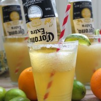 Coronarita- A sure way to get the party started!