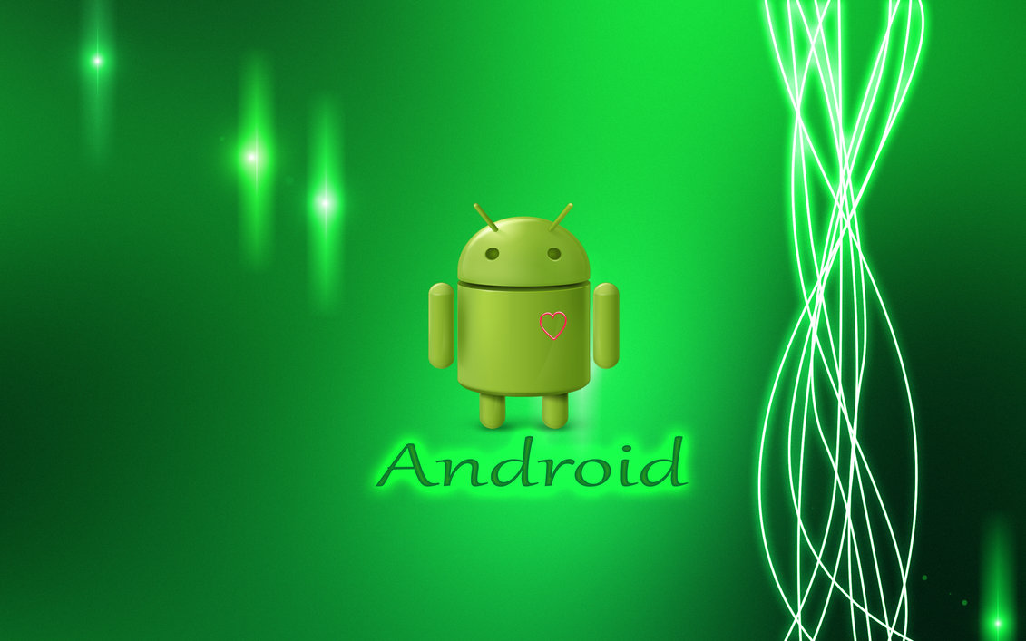 3d Colours Wallpaper Heart 35 Stylish Looking Android Wallpaper For You