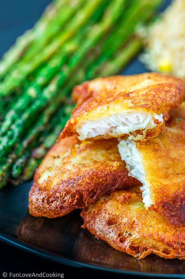 Smoking Hot Chipotle Fried Fish Recipes — Dishmaps