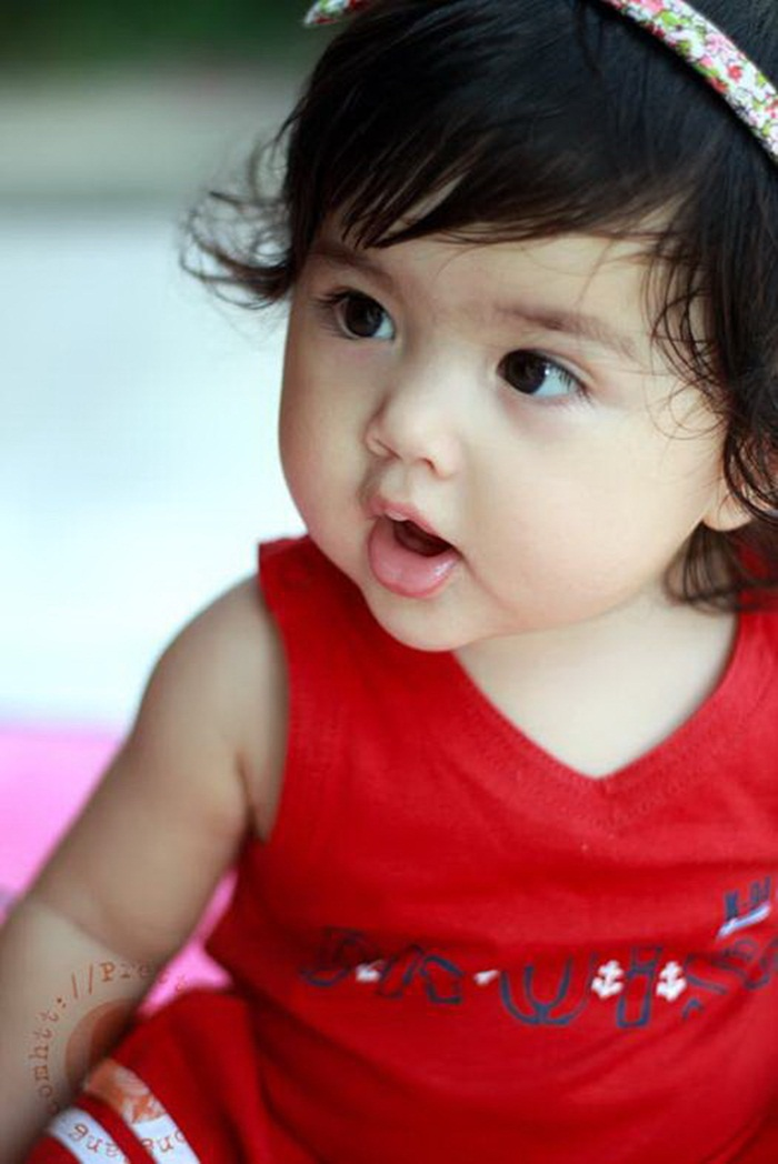 Sweet Baby Girl Wallpaper For Facebook Arvind S October 2012