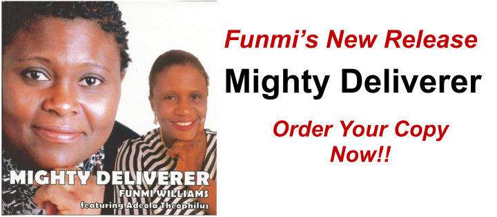 Mighty Deliverer