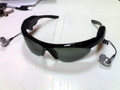 Mp Reader Glasses