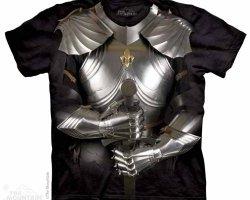 knight shirt, armor t-shirt, funny ren faire shirts