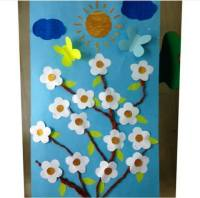 Easy Classroom Door Decorating Ideas