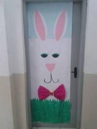top easter classroom door decorations ideas (4 ...