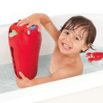Aquatopa Bath Toy Organizer {Giveaway}
