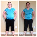 My Weigthloss Journey after 7 weeks