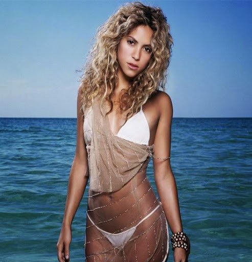 Red Star 3d Wallpaper Shakira Hottest Images Amp Wallpapers Hd Photoshoot