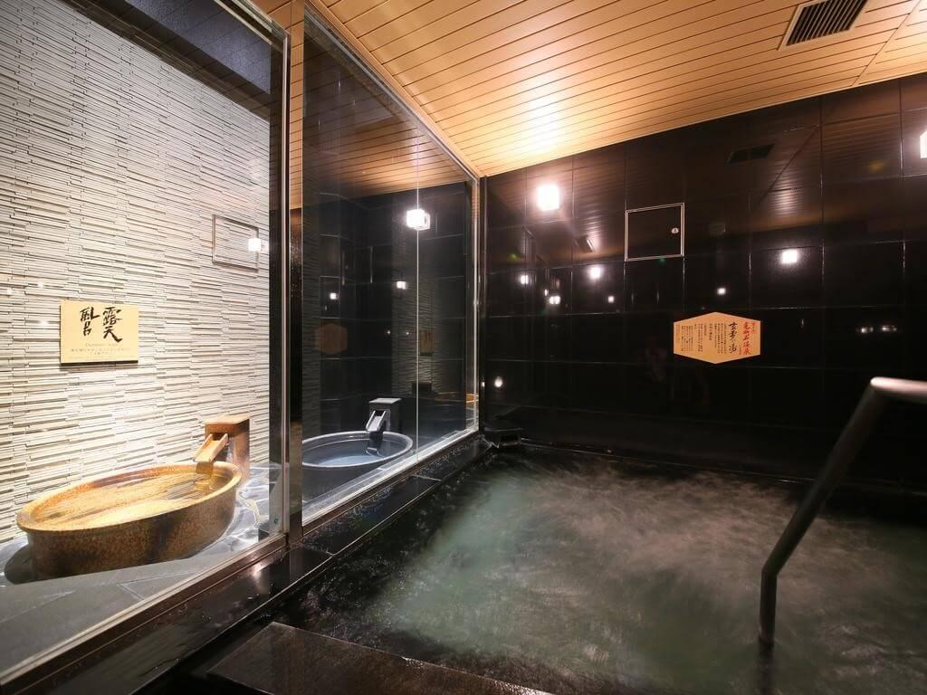 東京APA新宿御苑前 (APA Hotel Shinjuku-Gyoenmae)