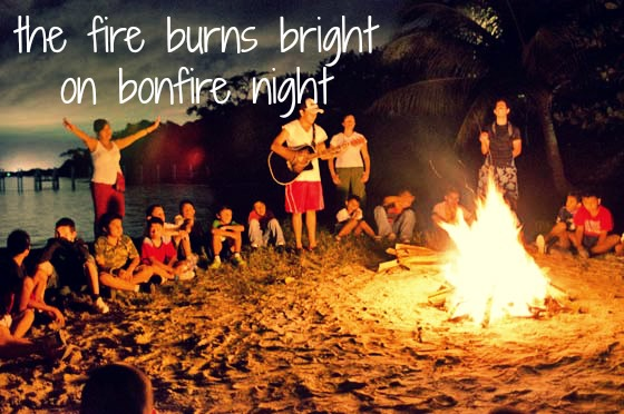 How To Have The Perfect Bonfire Night Fun With Kids