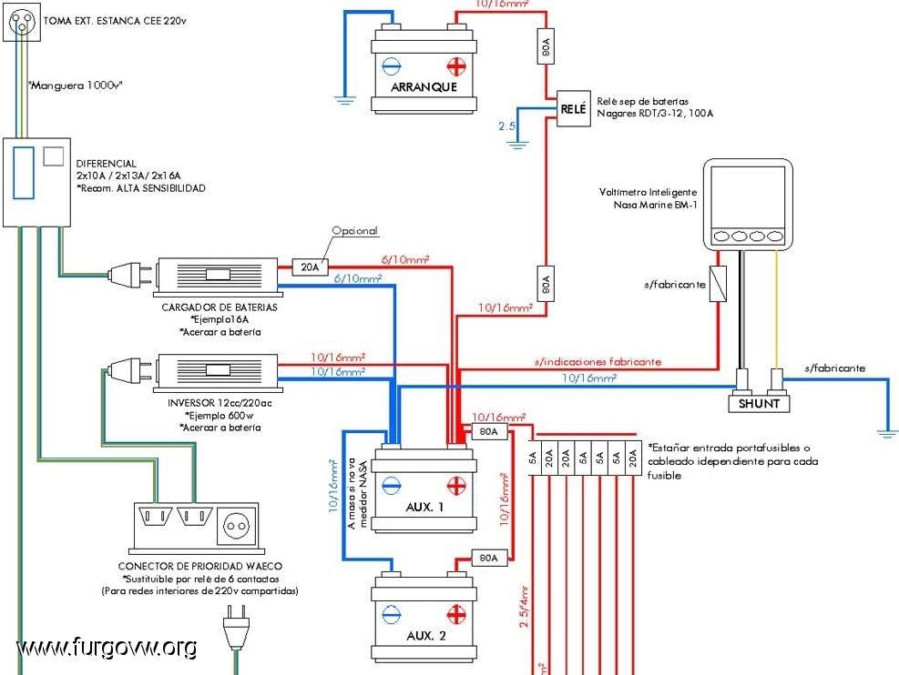 diagram arco wiring gua090a016 in