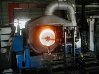 Furnace Engineering // Smelter Industry // Custom Heat ...
