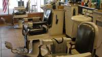 Koken Barber Chairs - A look at Vintage Antique Chairs ...