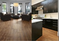 Getting creative with wood flooring - Beautiful Interiors ...
