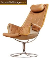 Mid Century Modern Bruno Mathsson Jetson Chair