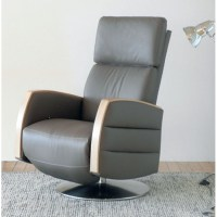 Noto Recliner | Ercol Furniture | FurnitureBrands4U