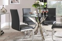 Modern Dining Tables & Chairs - Modern Dining Sets ...