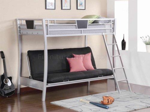 Medium Of Twin Over Futon Bunk Bed