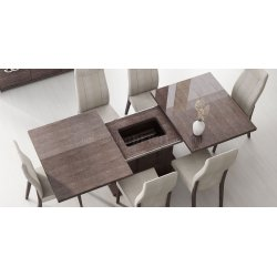 Small Crop Of Modern Dining Room Chairs