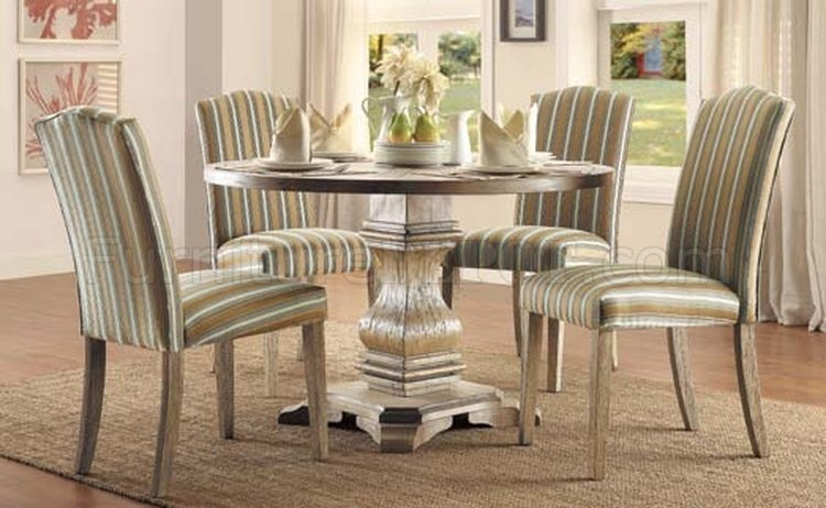 Euro Casual 2516 48 Dining Table By Homelegance W Options