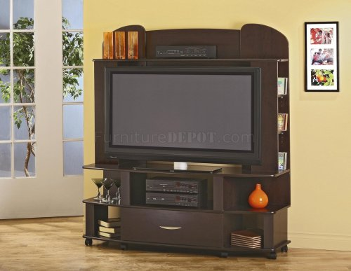 Medium Of Modern Entertainment Center