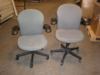 Used Office Chairs : Herman Miller Reaction Task Chairs at ...