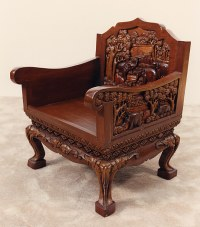 Hand Carved Vietnamese Furniture