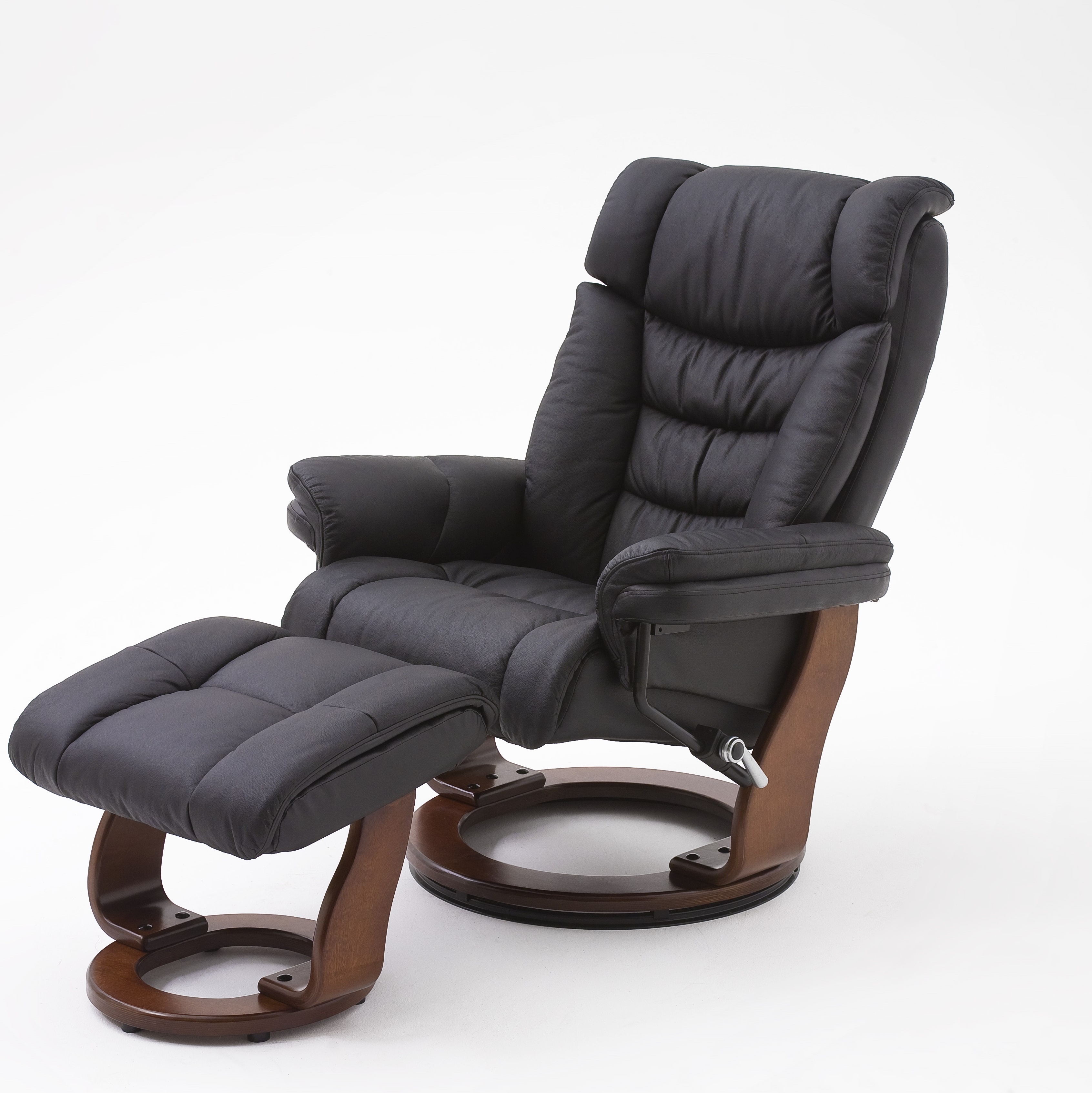 Buy Cheap Leather Swivel Reclining Chair Compare Chairs