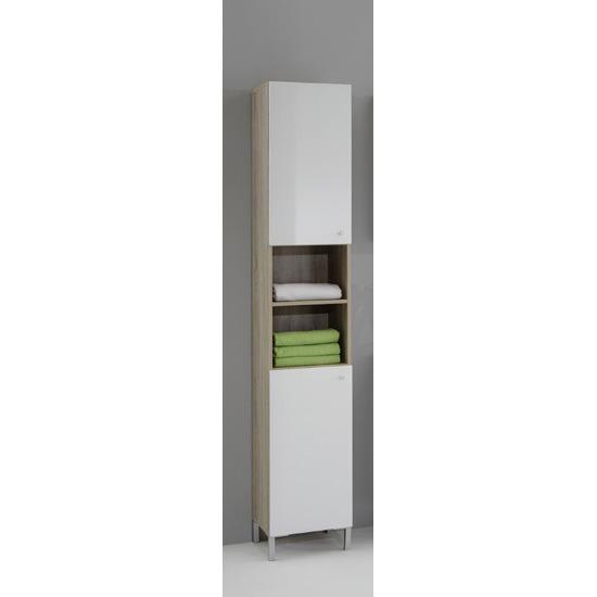 Simple tall bathroom cabinets wall mounted cabinet tallboy