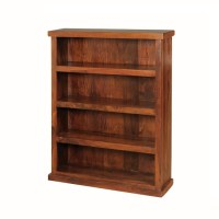 Nice Solid Wood Bookcases - Home Design #1061