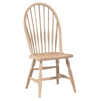 Tall Windsor Dining Chair